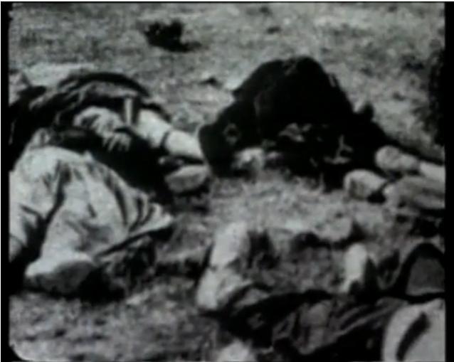 Sétif : 8 Mai 1945 setif1
