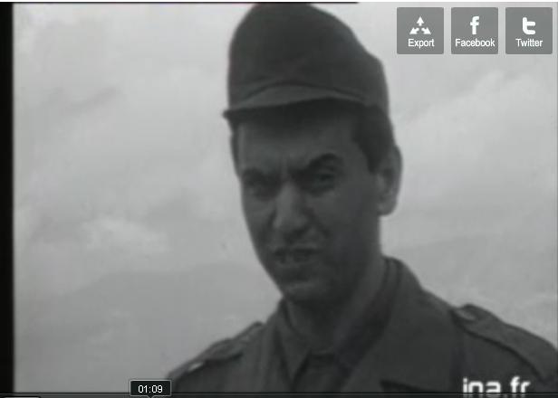 29 Septembre 1963 -  Création du FFS aitahmed1